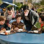 Слишком опекаемые дети более склонны в будущем подвергаться издевательствам и третированию