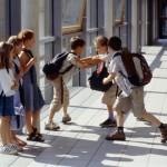 Подтверждена связь между обстановкой в школе и насилием