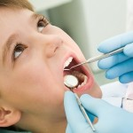 Стоматологическая анестезия может нарушать естественное развитие зуба мудрости среди детей