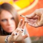 Ранний диалог между родителями и детьми наиболее эффективен в предотвращении употребления алкоголя и курения