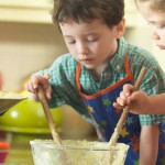 Приложения о еде, которые могут оказаться вредными для детей