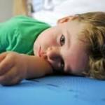 Чем развлечь больного ребенка