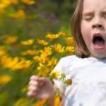Растет количество пищевых аллергий и проблем с кожей у детей