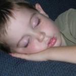 Две трети британских детей не могут сконцентрироваться в школе из-за нехватки сна