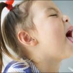 Кашель у детей. Лечение Комаровский