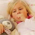 Как действовать, если у ребенка кашель?