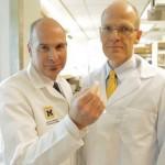 Трехмерное биорассасывающееся устройство спасло ребенку жизнь, восстановив его дыхание