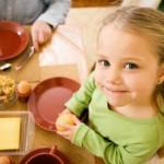 Дети с массой тела меньше нормы также имеют проблемы со здоровьем
