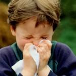 Американские дети, рожденные за пределами США, имеют меньший риск аллергических заболеваний