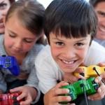 Активное использование видеоигр может улучшить детское здоровье