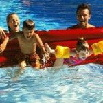 Крым - лучший отдых с детьми