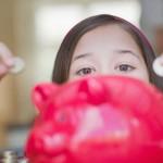 Даже десятилетние дети откладывают деньги на обучение в университете