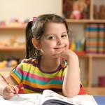 Устраиваем ребенка в детский сад