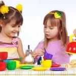 Педагогическая полезность игрушек