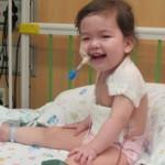 Двухлетняя девочка получила трахею из стволовых клеток