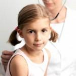 Аллергический кашель. Лечение у детей