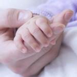 Перегрев грудного ребенка. Симптомы