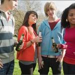 Введение новых школьных правил понижает употребление алкоголя учащимися