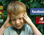 Более 80% детей лгут о своем возрасте, чтобы использовать некоторые сайты и социальные сети