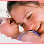 Ночное пребывание вне дома оказывает негативное влияние на привязанность младенцев к одному из родителей