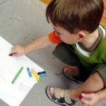 Приучение ребенка к детскому саду