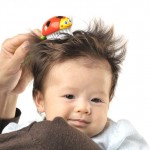 Частые проблемы с волосами у детей