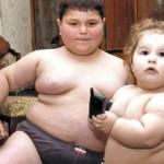 Дети могут перерасти ожирение, особенно мальчики