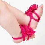 Обувь для детей до года