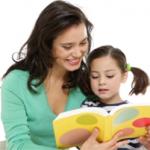 Особенности техники чтения