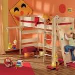 Уборка без химии в детской комнате