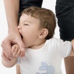 Кусание – признаки проблем с поведением