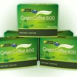 Как действует зеленый кофе на похудение