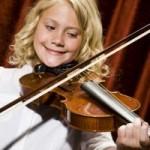 Музыка и искусство в детстве способствуют развитию креативности и предпринимательских способностей