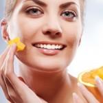 В каких витаминах нуждается кожа?