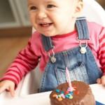 Незабываемый день рождения ребенка дома
