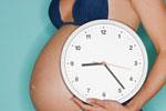 Установлено лучшее время для рождения детей