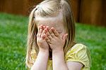 Детские комплексы опасны для девочек