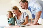 Родители научились контрлировать виртуальный мир детей