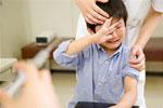 Недоношенные детки боятся инъекций