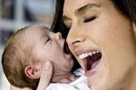 Депрессия матерей негативно сказывается на здоровье детей