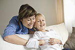 У маленьких детей развит навык самостоятельного гипноза