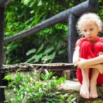 Шесть малоизвестных фактов о детской депрессии