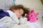Девочкам нужен десятичасовой сон
