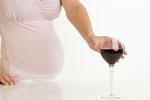 Беременные могут сочетать вино с витамином А