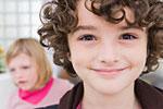 Дефекты речи развиваются в детском возрасте