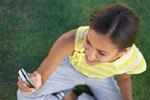 Подростки зависимы от текстовых сообщений