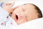 Малыши нуждаются в хорошем сне