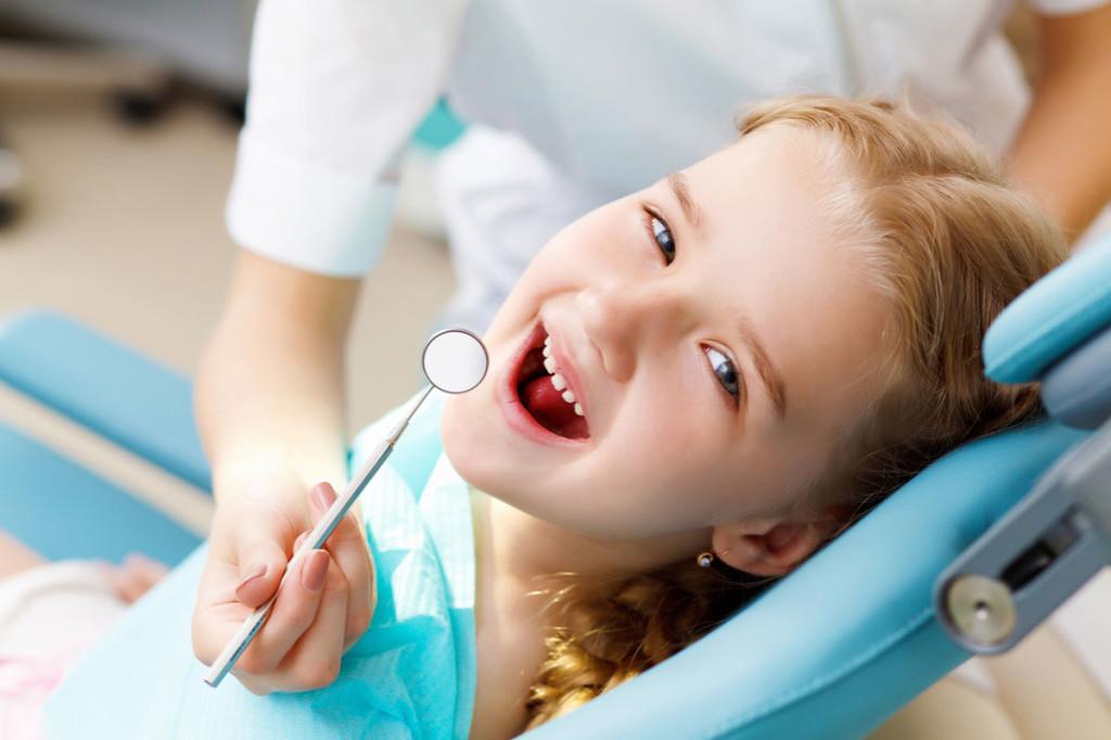 Лучшая детская стоматология в Москве